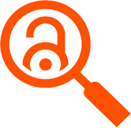 Open Access Search Icon