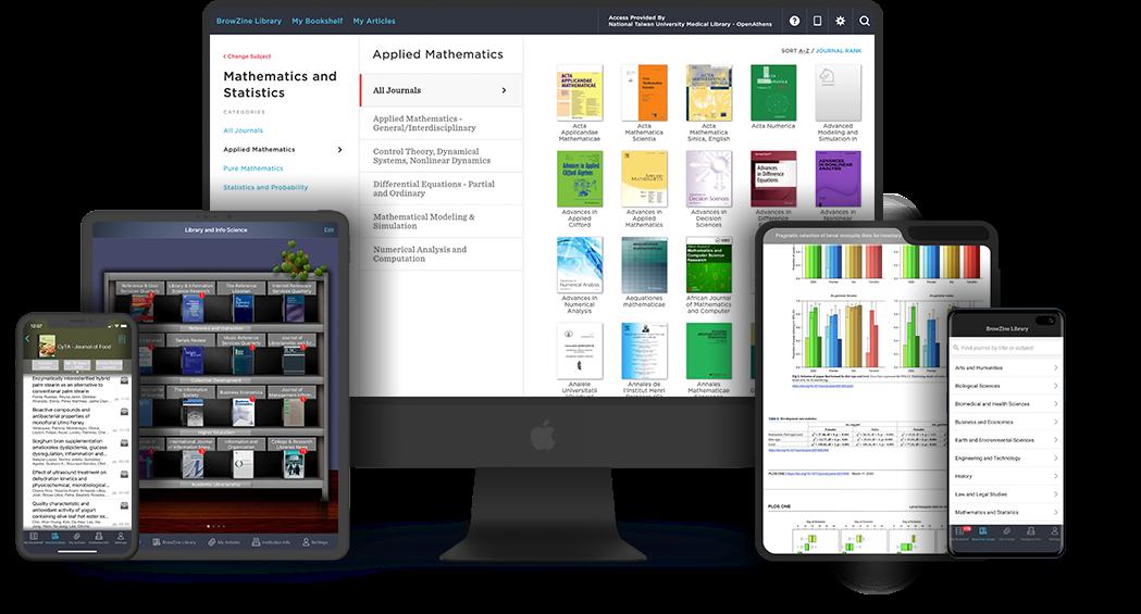 Third Iron :: Advanced Library Technologies