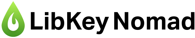 Download LibKey Nomad - Third Iron Icon