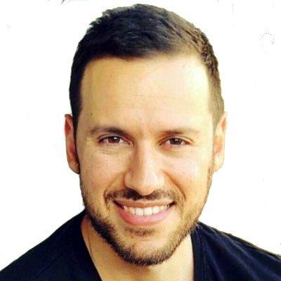 Dan Quintana Twitter Bio Pic